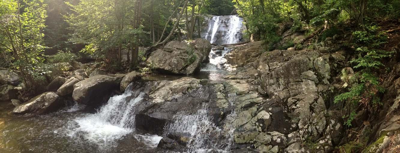 hiking-trail-waterfall