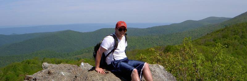 hiking-shenandoah
