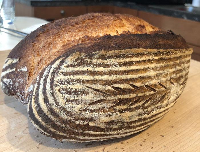 Does Sourdough Bread Raise Blood Sugar?