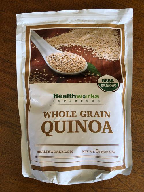 Does Quinoa Raise Blood Sugar? (Part 2)